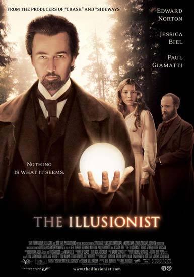 iluzionistul