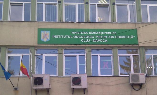 institulul oncologic cluj