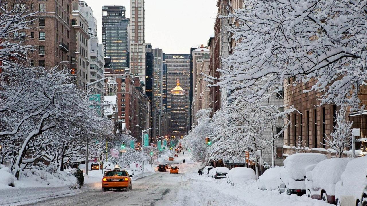Val de frig polar în SUA: Pagube estimate la cel puțin 5 miliarde de dolari