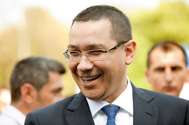 Ponta nu cunoaste istoria Romaniei. Premierul a declarat ca Constantin Brancoveanu a murit in inchisoare!