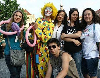 zilele municipiului cluj napoca