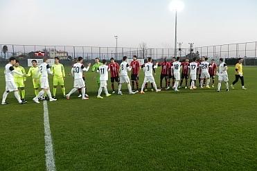 U Cluj vs Lokomotiv Sofia