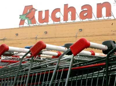 Auchan Iris face angajari. Vezi ce salarii ofera