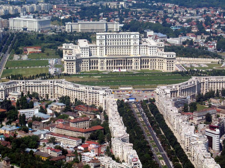 Inca un candidat pentru Cluj-Napoca la titlul de Capitala Culturala Europeana. Bucurestiul s-a inscris in cursa!
