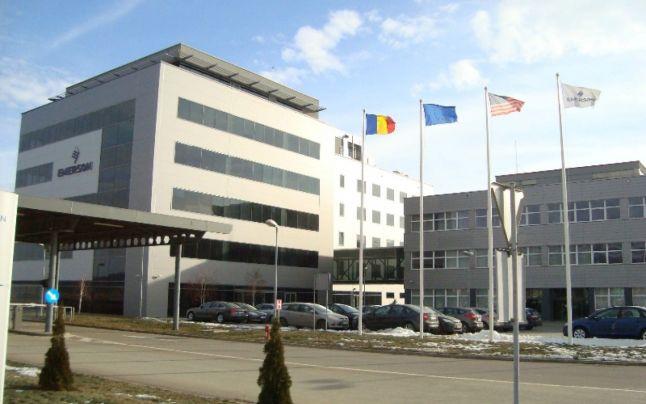 Primaria Cluj scuteste Emerson de plata impozitelor pe cladiri pentru urmatorii 5 ani