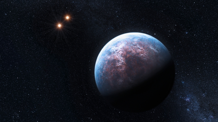 """Previziuni incredibile ale unui cercetător: """"Vom descoperi extratereștri inteligenți până în anul 2040"""""""