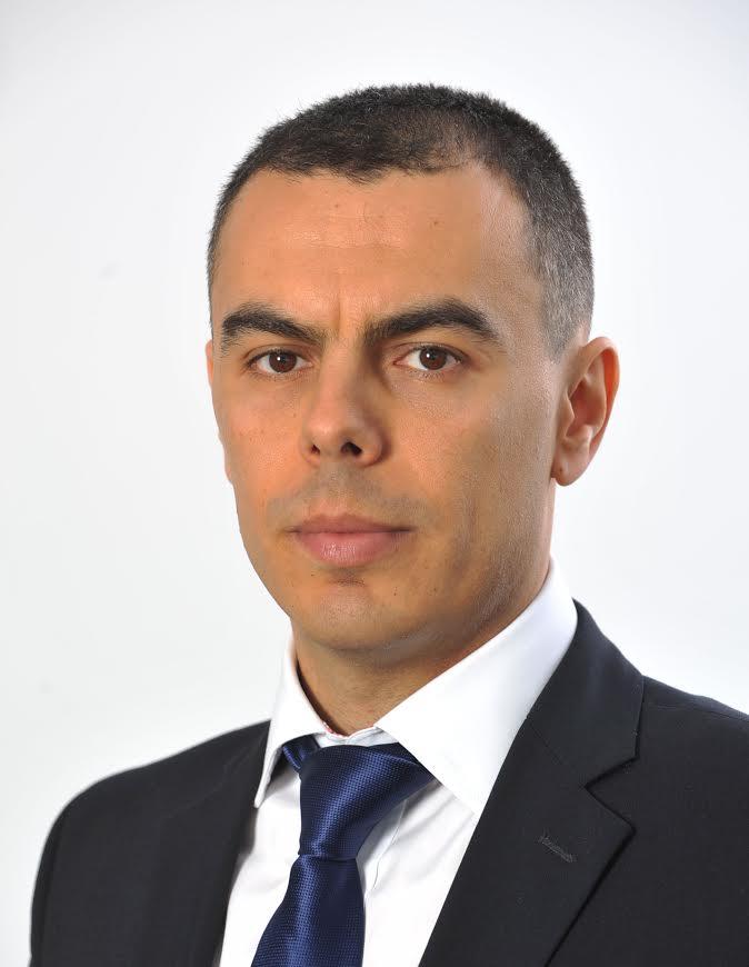 gelu gherghescu EY Romania