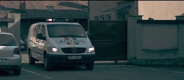Film de promovare a Inspectoratului de Politie Judetean Cluj