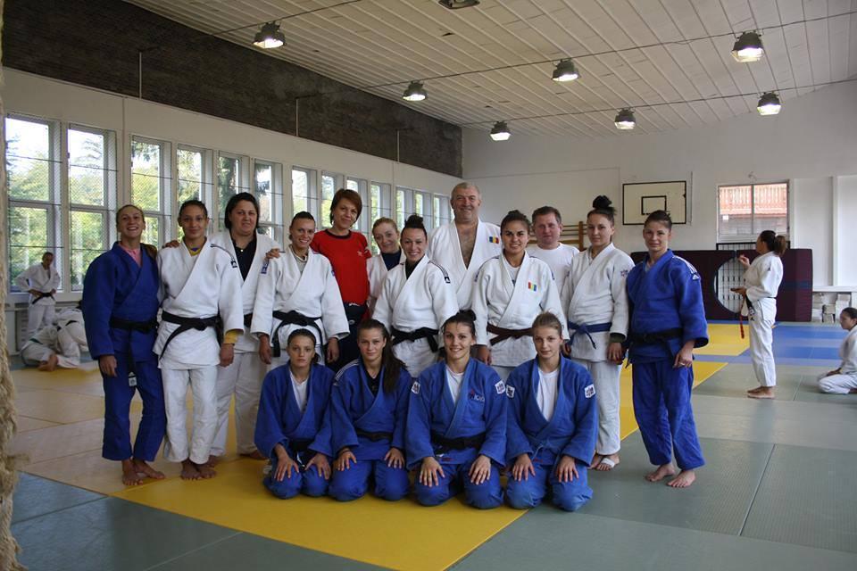 Sala Sporturilor din Cluj va găzdui în acest weekend Campionatul Naţional de Judo seniori