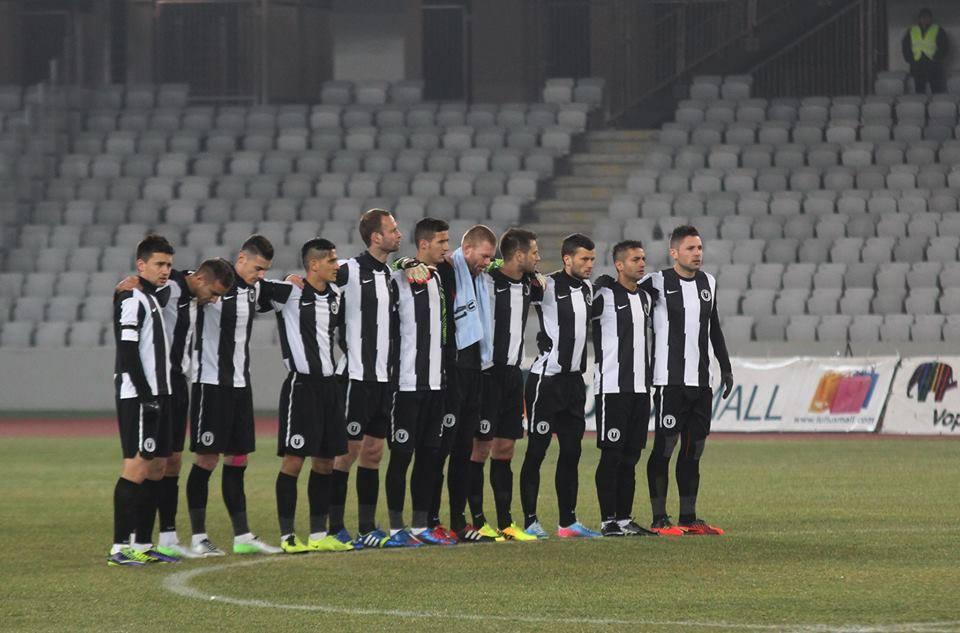 """""""U"""" – Gaz Metan se joacă la Târgu Mureş"""