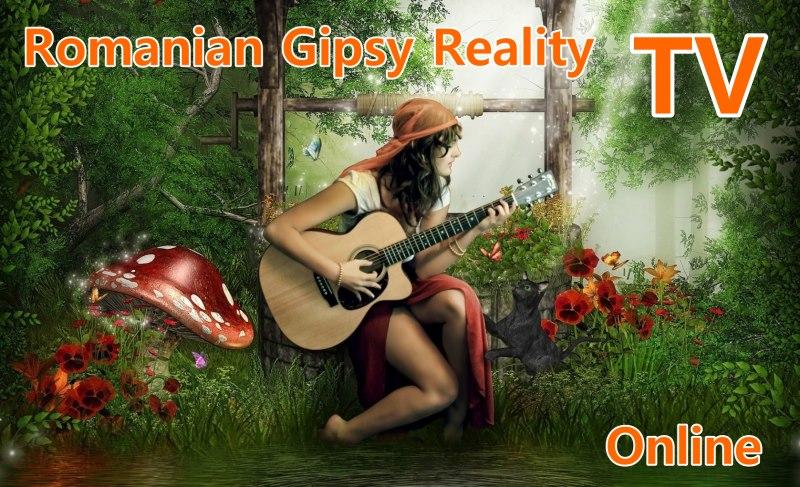 Romanian Gipsy Reality