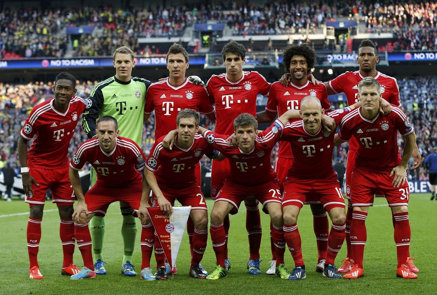 Real Madrid – Bayern și Atletico – Chelsea, în semifinalele Ligii Campionilor