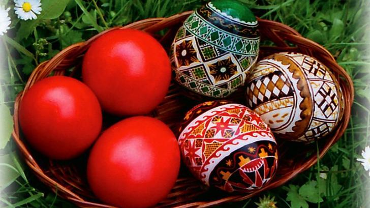 Tradiţii şi obiceiuri în Sâmbăta Mare