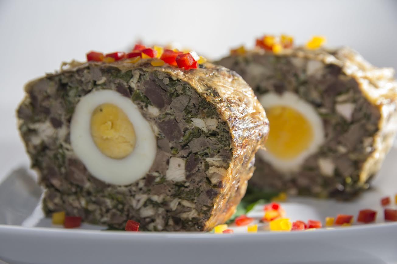 Drobul de Paşti – aceeaşi tradiţie în gusturi diferite (P)