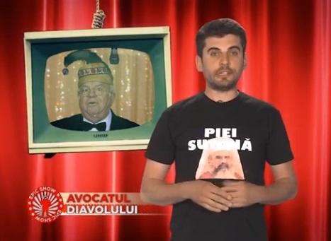 Alexandru Arsinel, luat la misto de baietii de la Epic Show. VIDEO