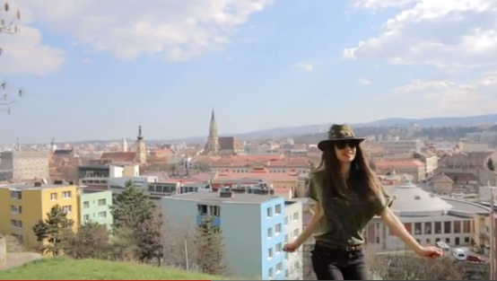 happy in cluj