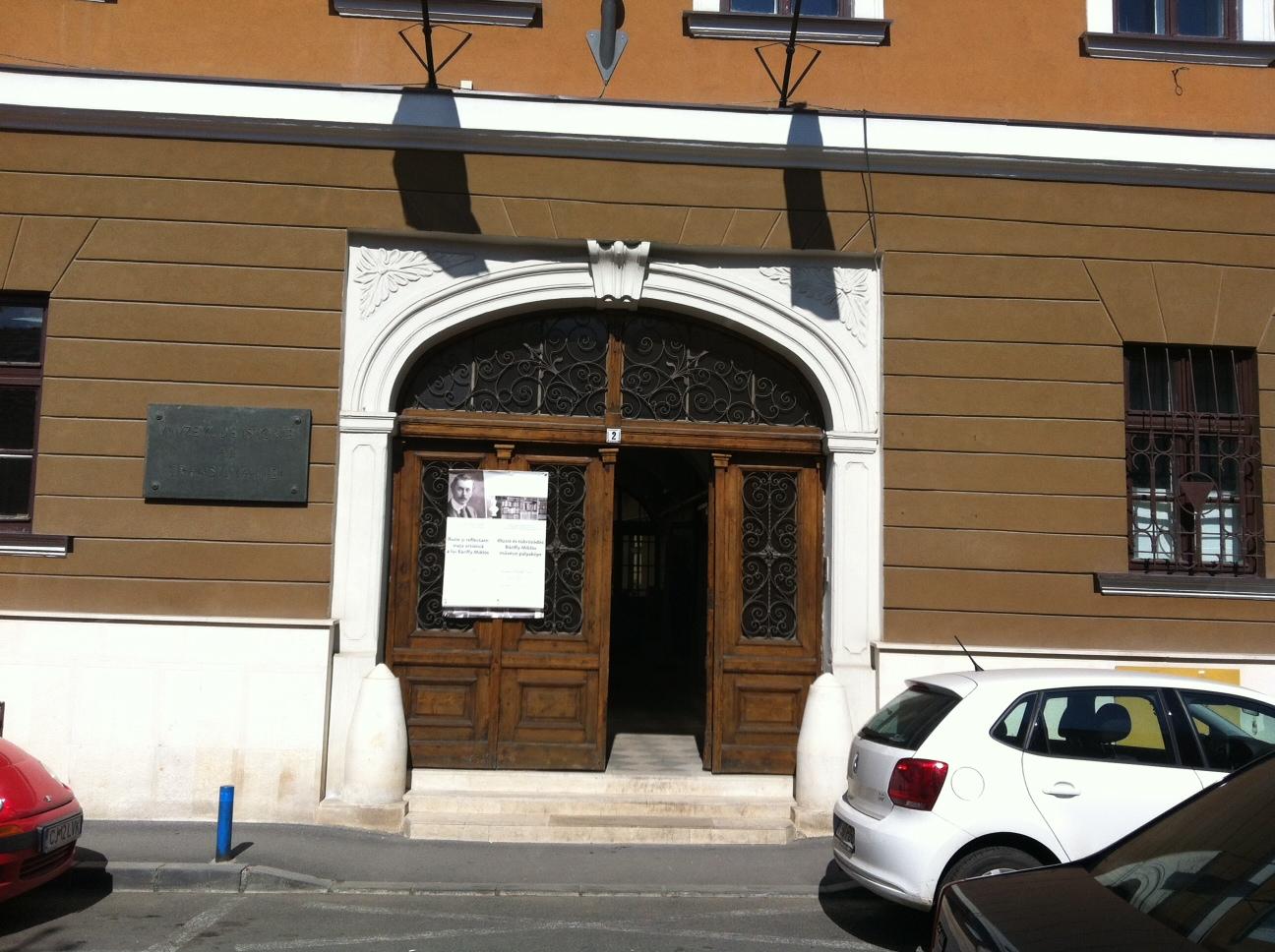 Muzeul Naţional de Istorie a Transilvaniei:  Mai, luna evenimentelor speciale la MNIT