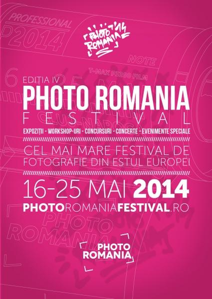 Photo Romania Festival va avea zile dedicate modei și tehnologiei