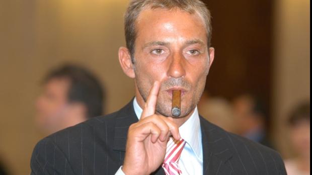 Radu Mazăre, adus la București. A fost încarcerat în arestul Poliției Capitalei