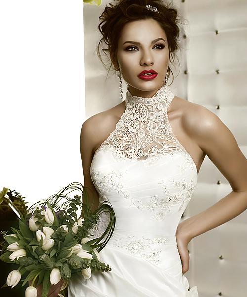 Un sfat pentru alegerea rochiei de mireasă – Fiţi diferite!