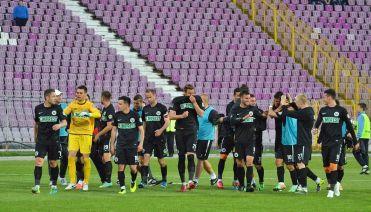 """""""U"""" Cluj a primit licenţa pentru sezonul 2014-2015"""