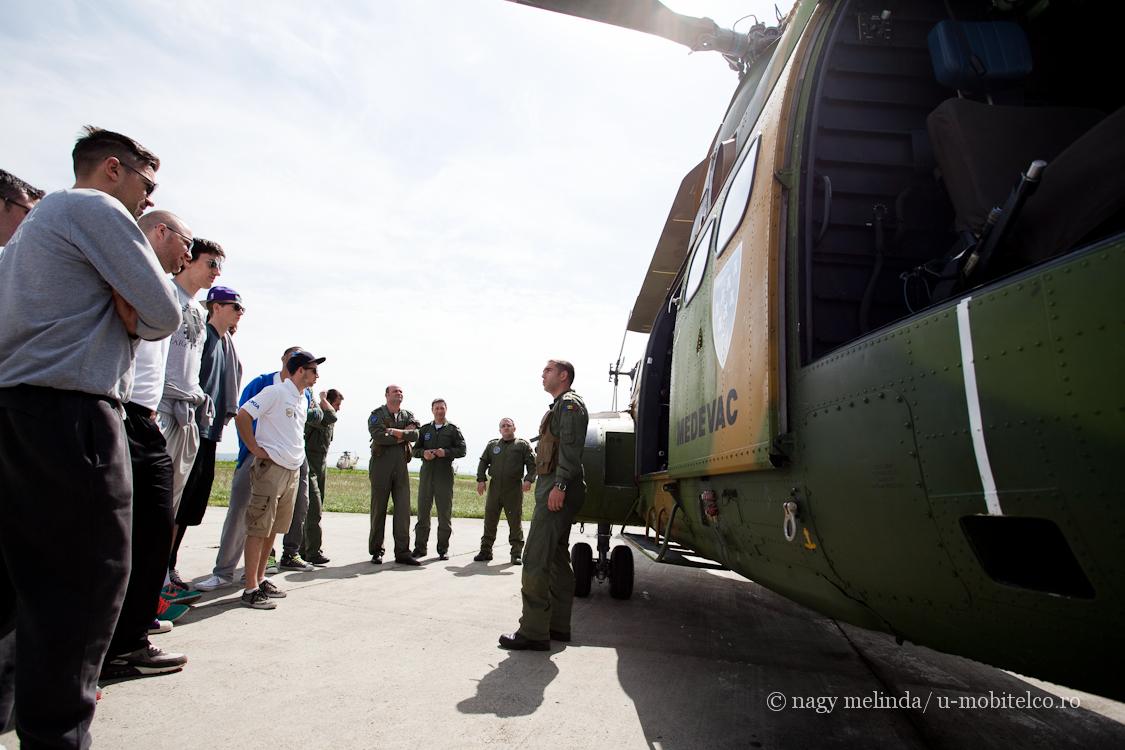 u mobitelco la aeroportul militar campia turzii