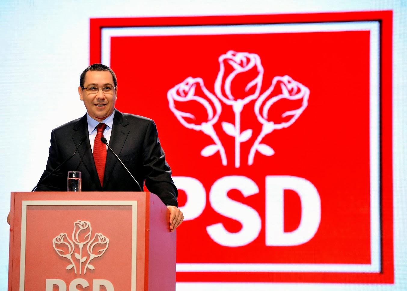 Ponta-PSD