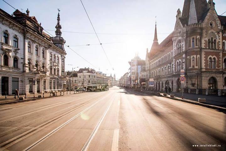 Încep lucrările la străzile adiacente liniei de tramvai!