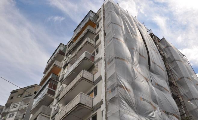 7 blocuri din Cluj vor fi reabilitate termic din fonduri europene