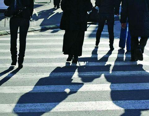 Primăria Cluj realizează treceri de pietoni cu semnal sonor pentru persoanele cu deficiențe de vedere