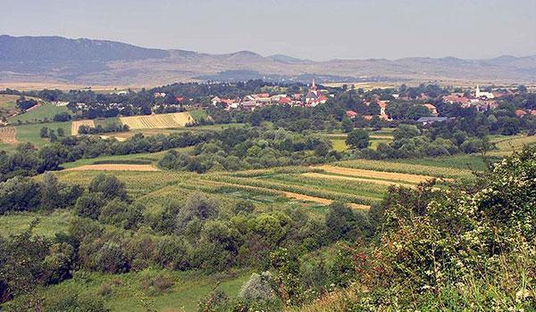 comuna sancraiu