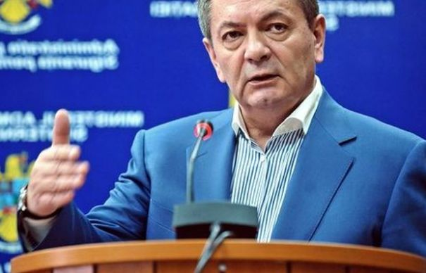 Legea-i lege! Ioan Rus, ministrul Transporturilor, a ramas fara permis de conducere