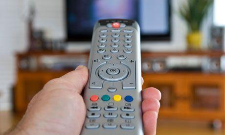 media telecomanda