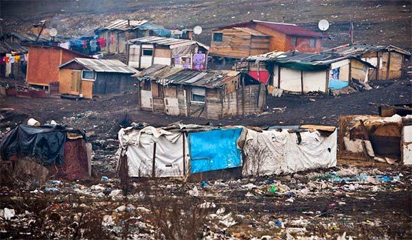 Comisie guvernamentală pentru rezolvarea problemelor rromilor de la Pata Rât