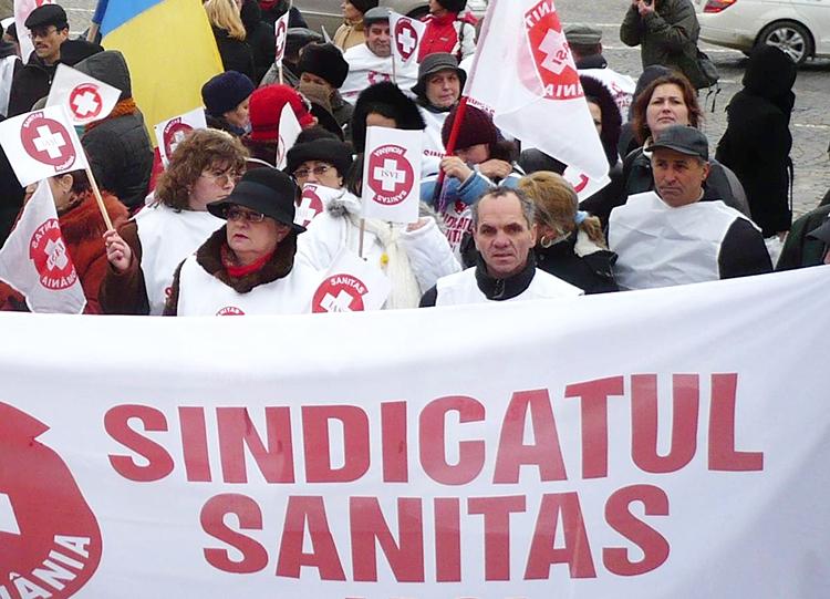 proteste sanitas