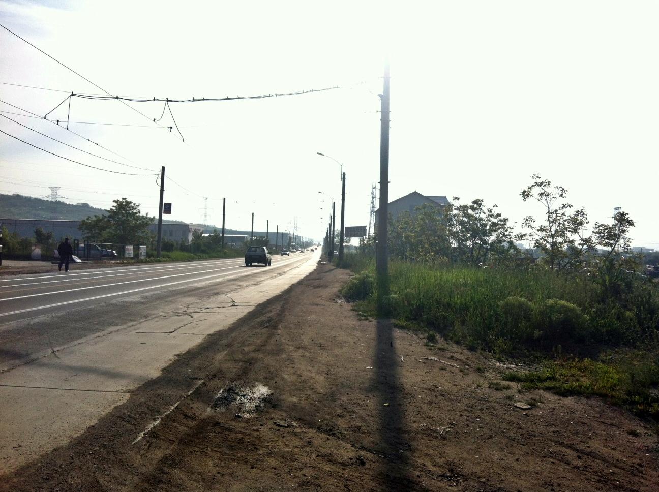 strada emerson