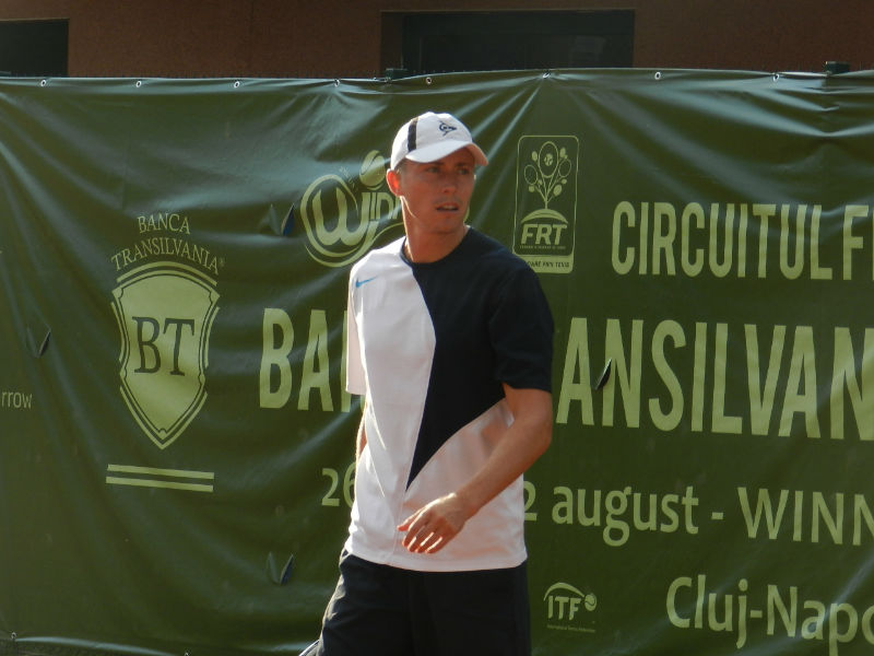 Victor Crivoi