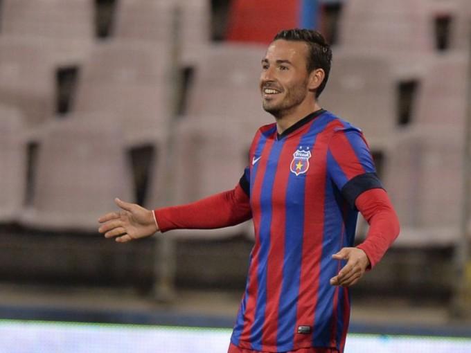 """Urmărit de ghinioane, Adrian Cristea nu i-a convins pe rapidiști și rămâne liber de contract. Se întoarce la """"U"""" Cluj?"""