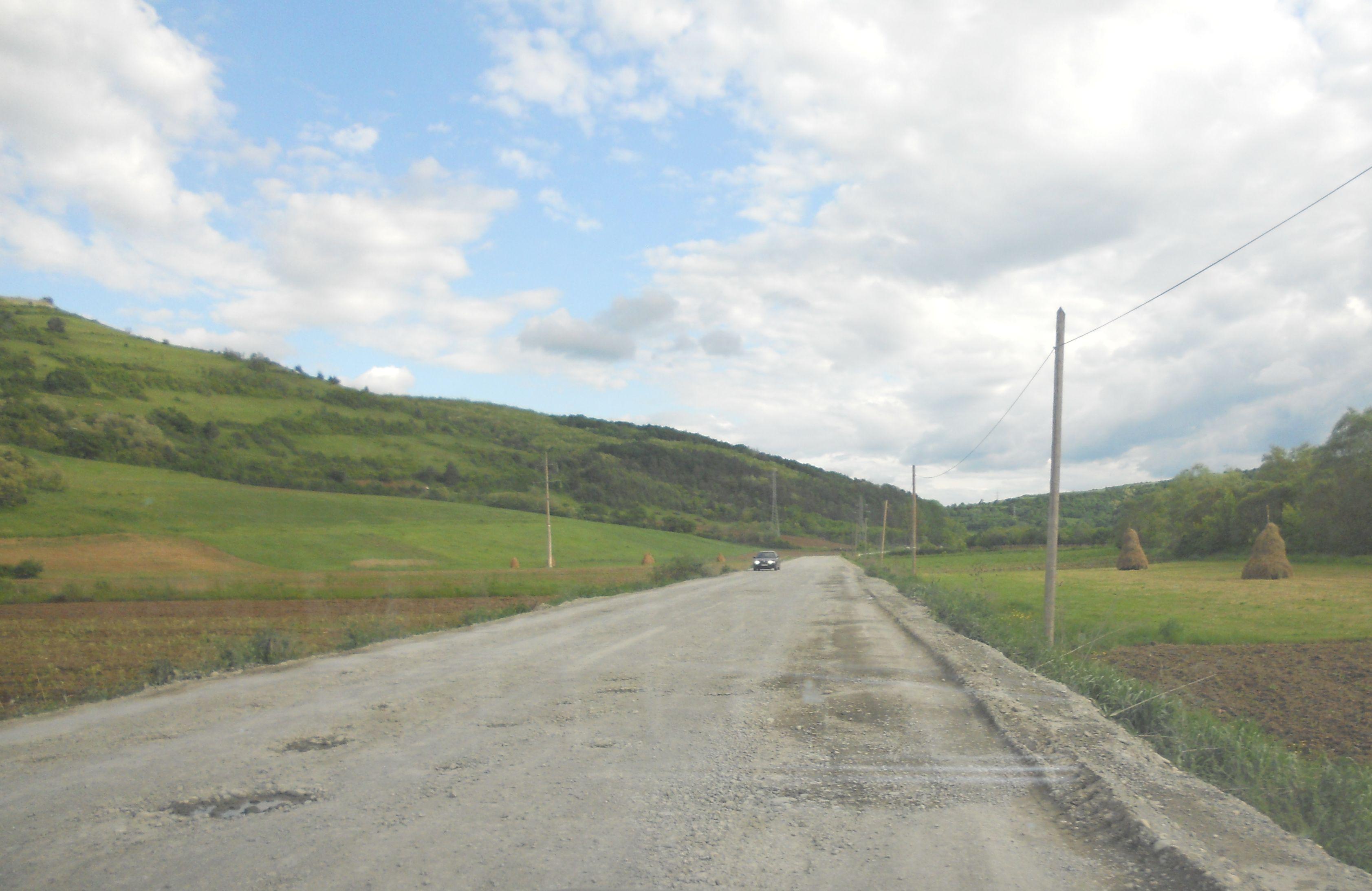Nouă drumuri județene vor fi reabilitate prin PIDU