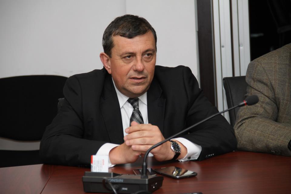 Primarul liberal Horia Șulea a devenit penal. Edilul Floreștiului, condamnat la 3 ani de închisoare cu suspendare pentru fapte de corupție