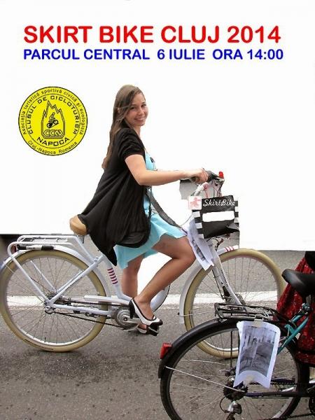skirt bike cluj 2014