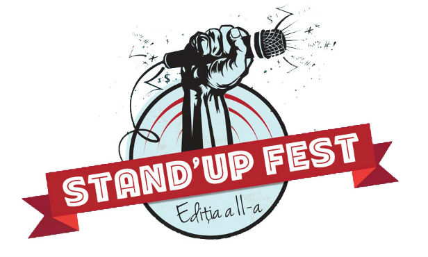 stand up fest 2014