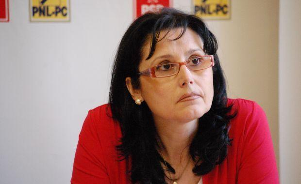 Deputatul clujean Steluța Cătăniciu a pierdut procesul cu ANI și își pierde mandatul de parlamentar!