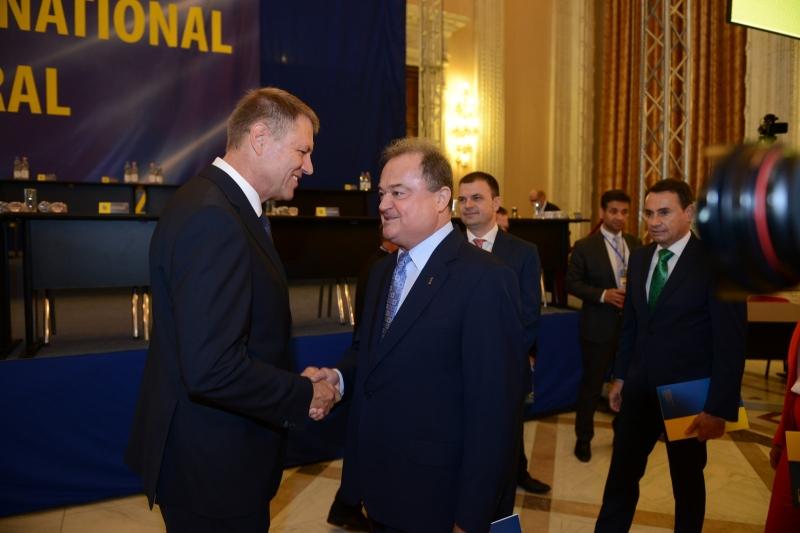 Alianța Creștin Liberală, noul cal troian al politicii românești