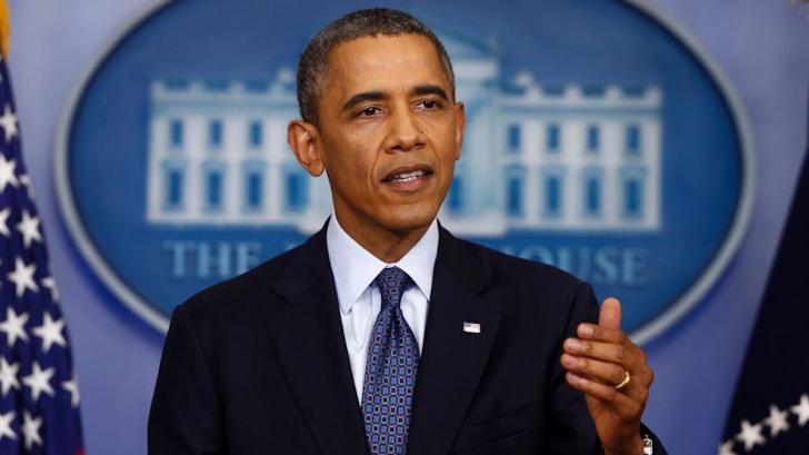 Barack Obama autorizează atacuri militare ţintite în Irak