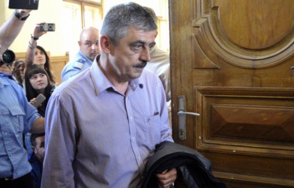 Fostul președinte al CJ Cluj, Horea Uioreanu, eliberat din închisoare mai devreme cu 2 ani și 5 luni