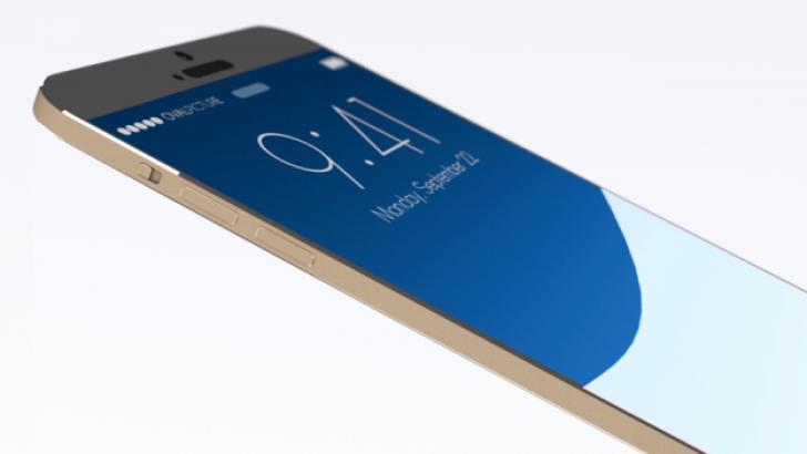 iPhone 6 se lansează pe 9 septembrie 2014