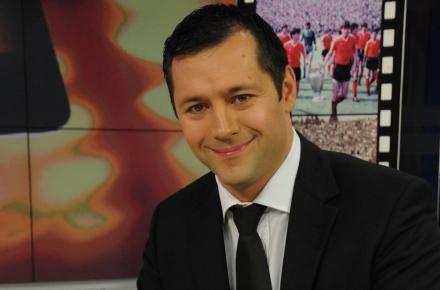 Marian Olaianos va comenta meciuri de Liga 1 la Look TV