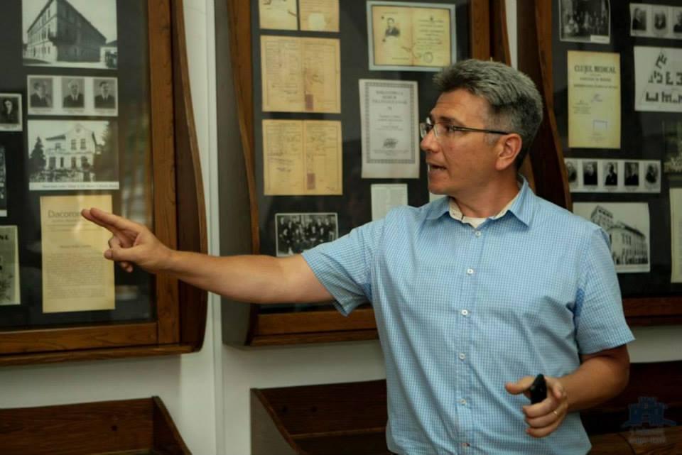 Tururi gratuite ghidate la muzee de Zilele Maghiare