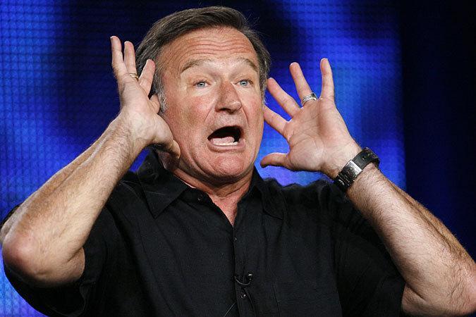 Ancheta: Robin Williams a murit prin asfixiere, după ce s-a spânzurat